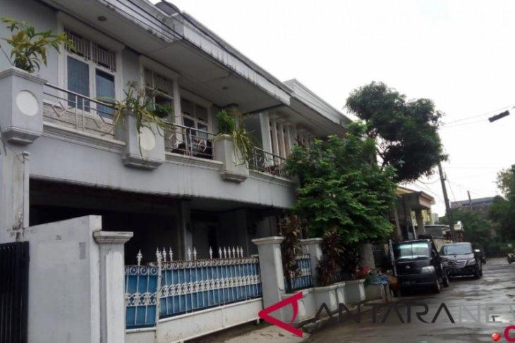 Polisi duga rumah Ketua KPK dikirim bom pipa palsu