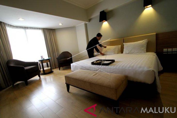 27 hotel dan restoran di Ambon terima hibah pariwisata