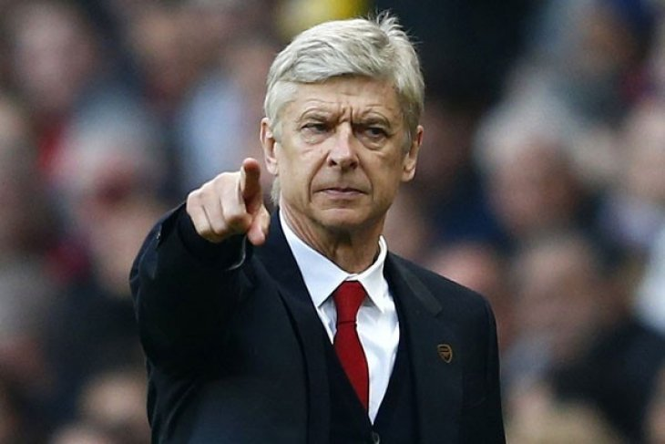 Liga Inggris - Tottenham terpuruk musim ini, Arsene Wenger bela Pochettino