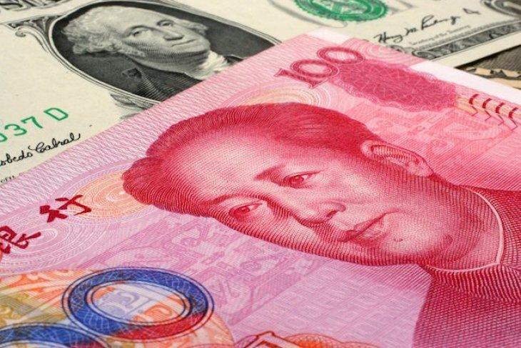 Info Mata Uang - Yuan China melemah dua basis poin jadi 7,0730 terhadap dolar AS