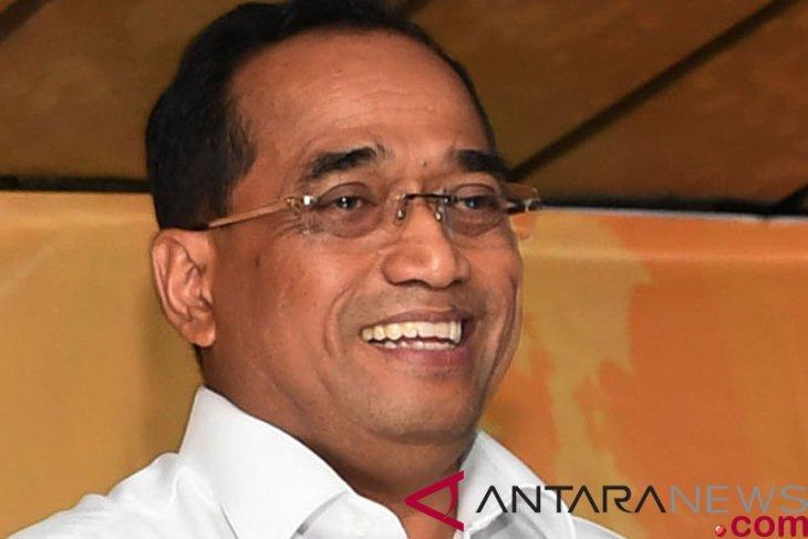 Palembang LRT is work in progress: Minister Sumadi