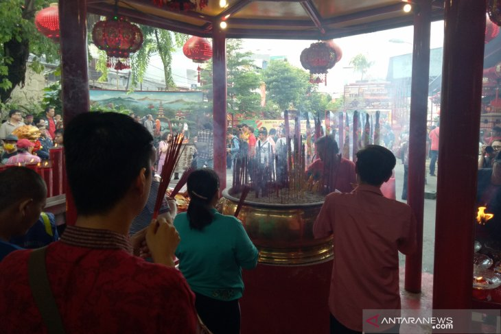 Confucianism Council calls for modesty during Lunar New Year