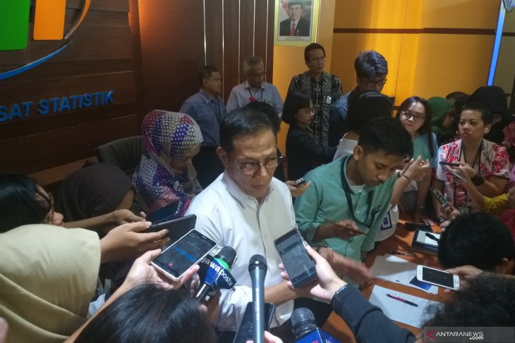 Penduduk miskin di Indonesia berkurang 530 ribu orang