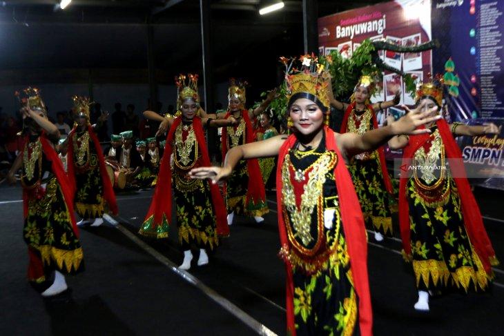 Potensi pariwisata Banyuwangi tampil di Malaysia