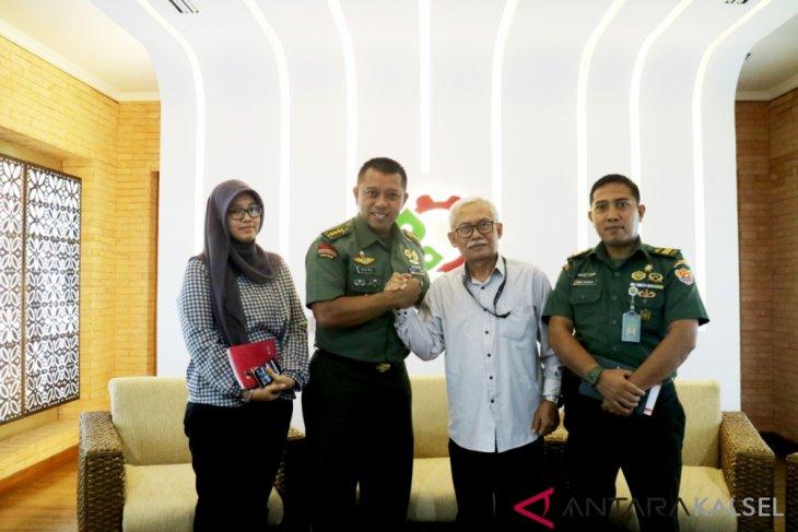Kemenperin dan Bhakti TNI sinergi ciptakan komunitas industri kecil