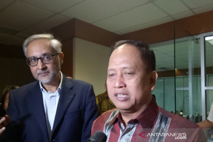 Indonesia, Britain cooperate in funding disaster research