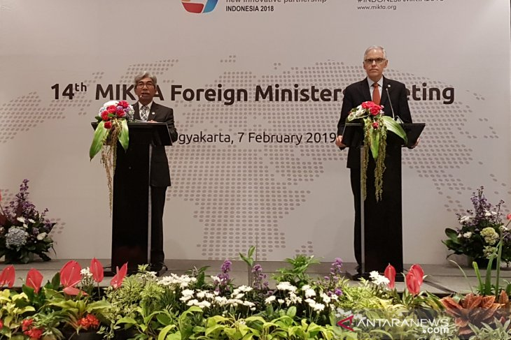 14th MIKTA meeting discusses handling of global issues