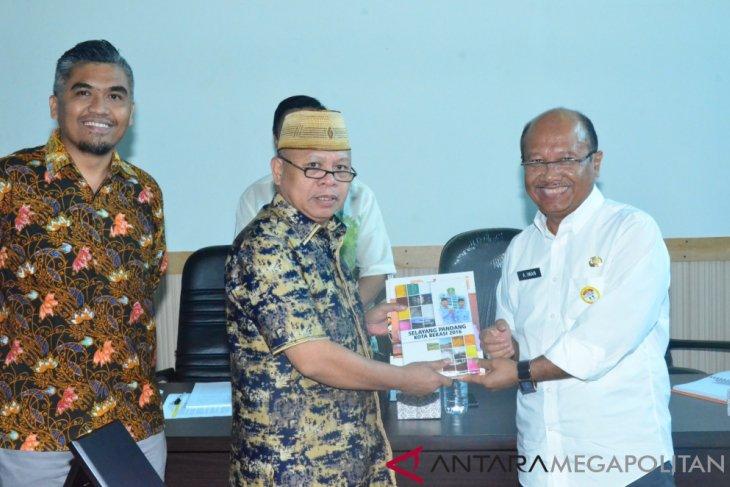 Dinas Arsip Bekasi usulkan Raperda pengelolaan Arsip