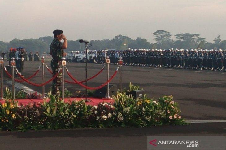 POM TNI harus ikuti perkembangan teknologi cegah hoaks