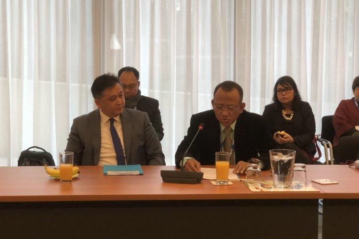 Indonesia`s disaster risk reduction model named best practice