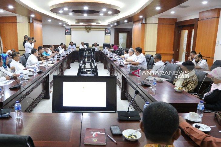 Baleg DPR RI prioritaskan RUU provinsi kepulauan masuk Prolegnas