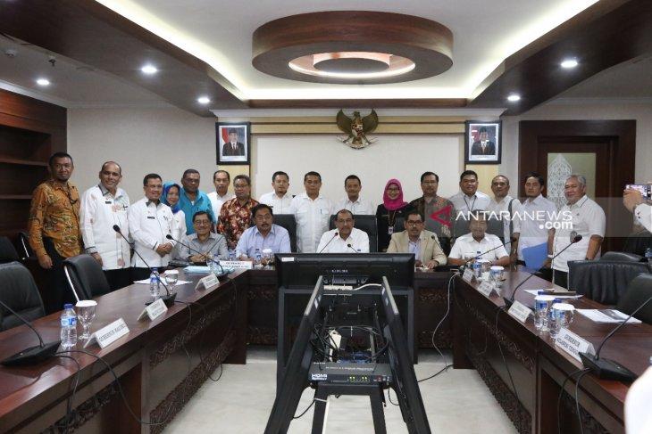 RUU Daerah Kepulauan; Memperkuat Integrasi dan Kedaulatan Nasional