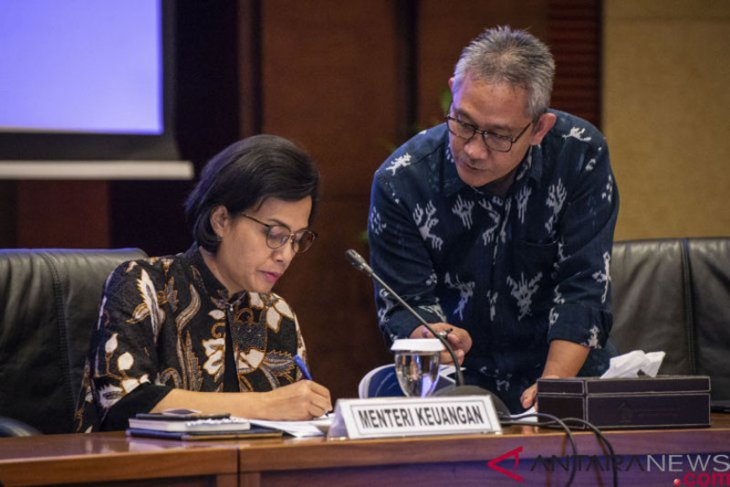Finance Ministry directs Rp3.3 trillion to BNPB for COVID-19 handling