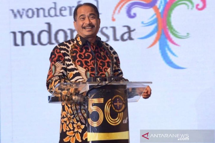President Jokowi revokes ban to hold meetings at hotels: minister