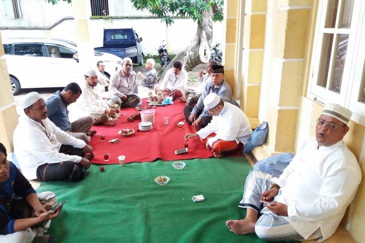 80 Persen Habaib Situbondo-Bondowoso Klaim Dukung Jokowi-Ma'ruf Amin