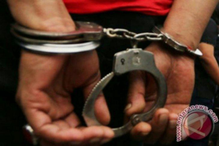 Lima WNA pengedar narkotika ditahan Polresta Denpasar