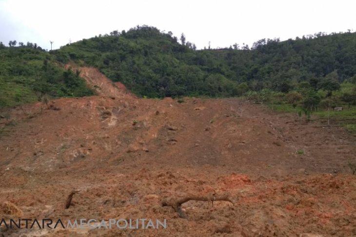 Sukabumi dilanda bencana sebanyak 297 kali