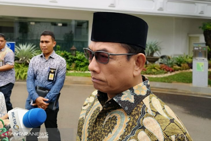 President sends doctors' team to follow up Ani Yudhoyono's handling