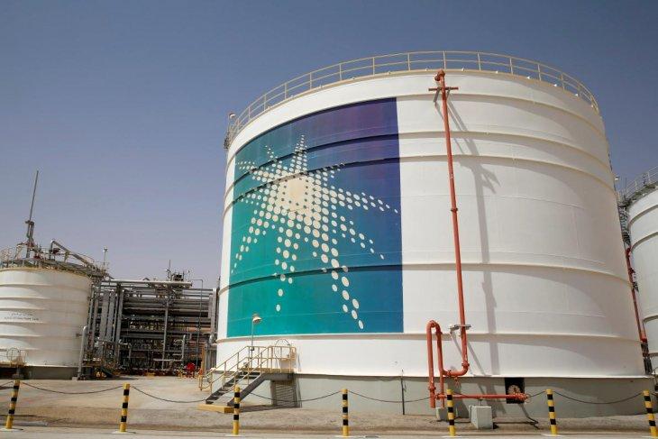 Minyak jatuh tertekan kenaikan produksi Libya dan lonjakan COVID