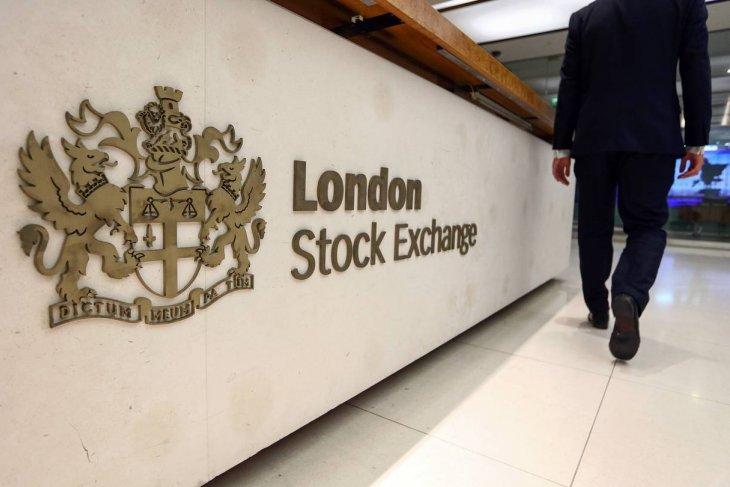 Saham-saham Inggris perpanjang reli, Indeks FTSE 100 bertambah 1,70 persen