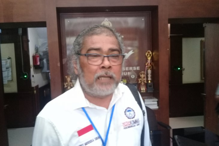 Komnas perlindungan anak datangi Polda Bali usut kasus kejahatan seksual di  Klungkung