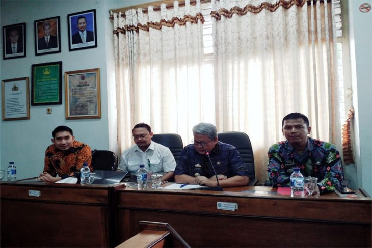 Lampung Kurangi Kerusakan Hutan Dengan Perhutanan Sosial