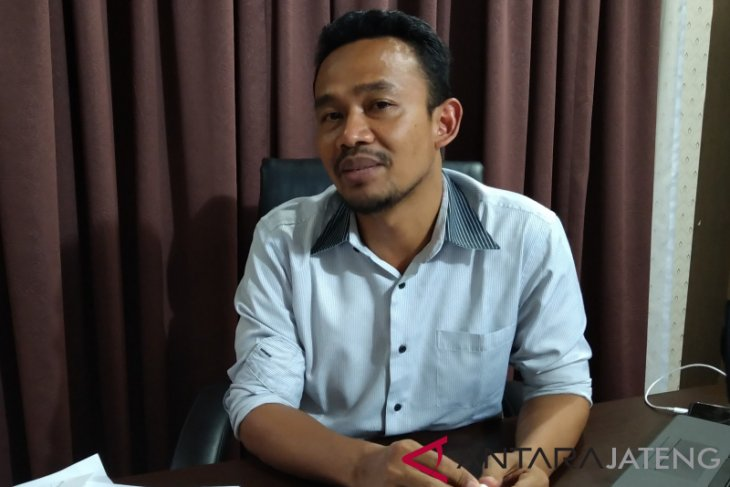 Bawaslu Jateng telusuri dugaan praktik politik uang pilkada di empat kabupaten