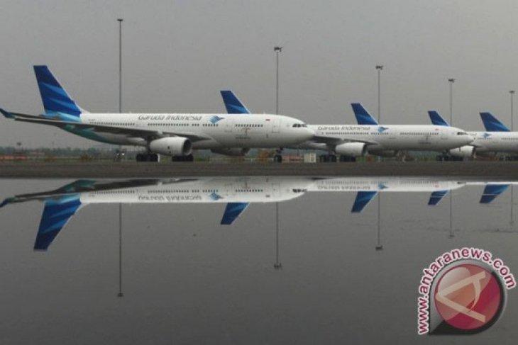 Garuda flight forced to make emergency landing in Sri Lanka