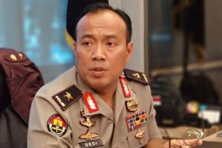 Irjen Firli jadi pimpinan KPK,  mutasi Kapolda Sumsel sebelum Desember