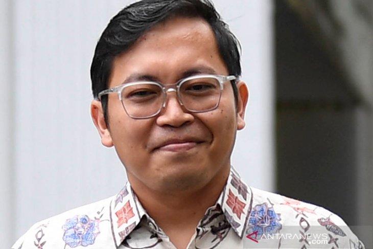 Bukalapak CEO expresses apology to Jokowi