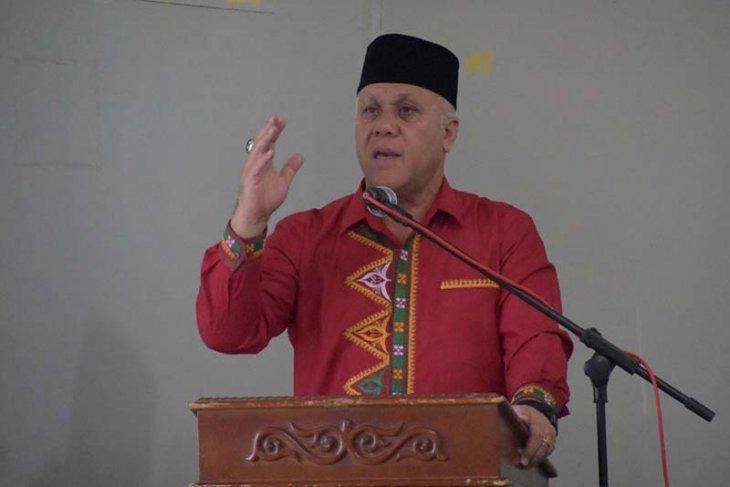 Aceh Tengah siap wujudkan satu data dalam angka 2021