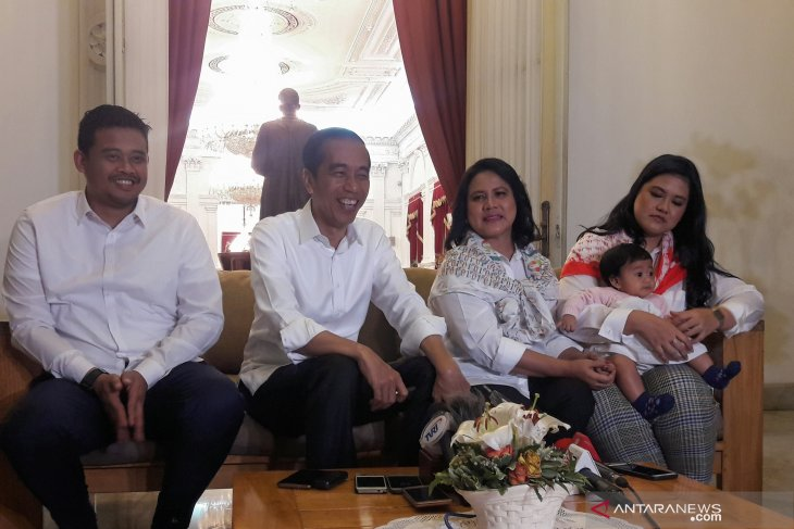 Land distribution to improve people`s access to working capital: Jokowi