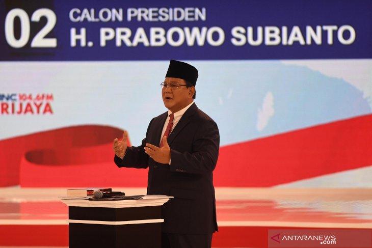 Development of infrastructure less efficient: Prabowo