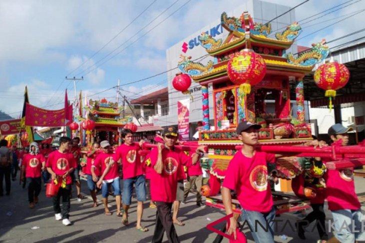 Tjhai Chui Mie : Presiden Jokowi akan buka Festival CGM Singkawang