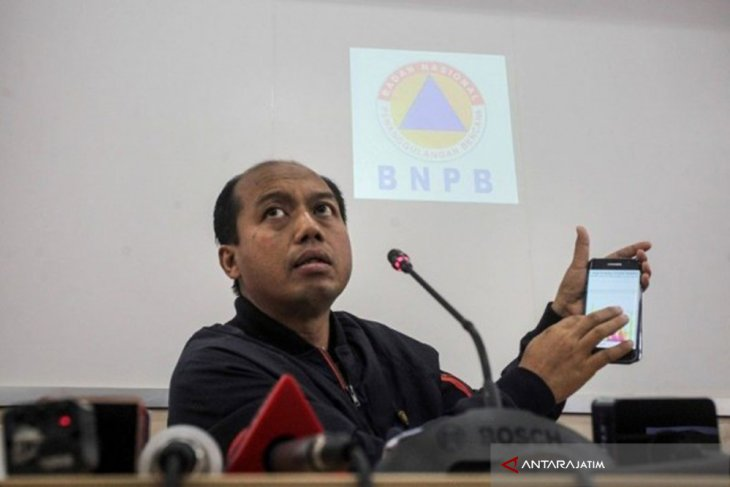 Muhammadiyah expresses condolences on passing of BNPB's spokesman