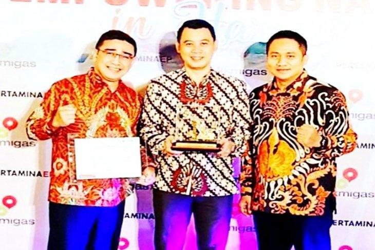 BBWM Bekasi raih penghargaan perusahaan daerah terbaik
