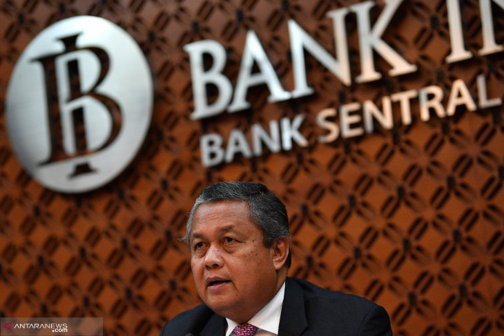 Fitch's affirmation is evidence of Indonesia's economic resilience: BI