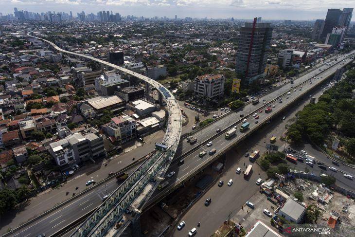 MRT reduces Jakarta`s air pollution