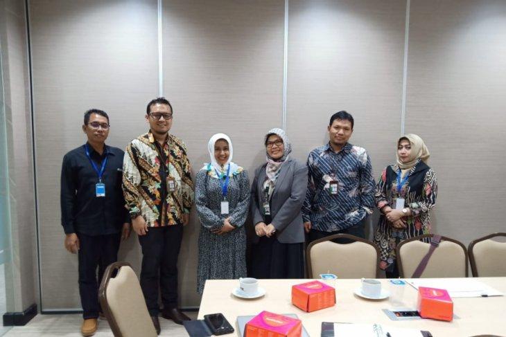 Cegah Korupsi, Wali Kota Mojokerto Konsultasi ke KPK