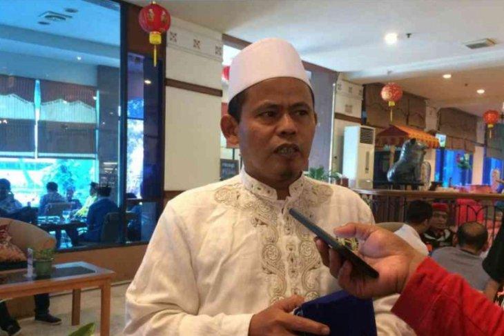1.117 masjid di Bekasi steril praktik politik