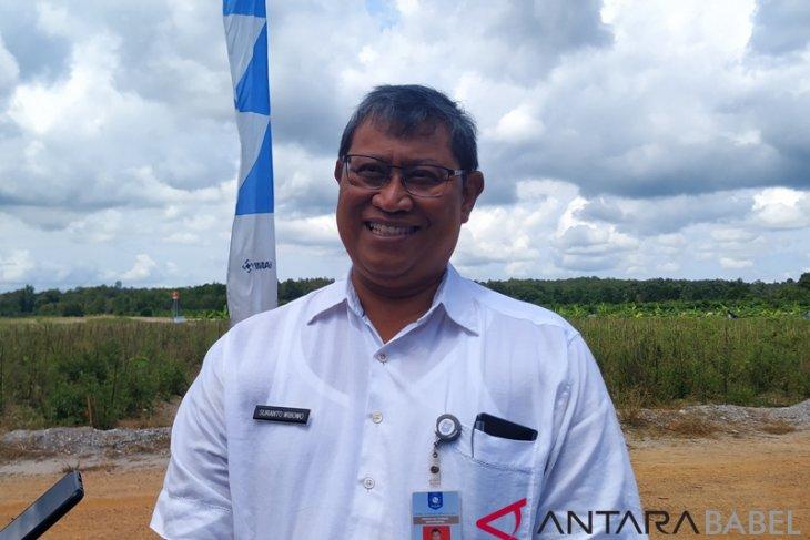 Pemprov Bangka Belitung inventarisir reklamasi tambang timah