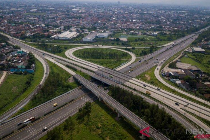 Pemerintah didesak segera bangun jalan tol Medan-Karo