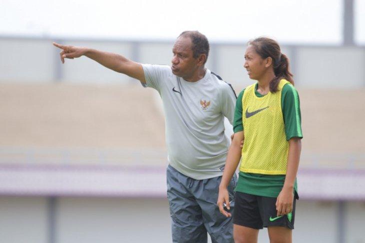 Gol cepat Myanmar goyahkan mental Indonesia