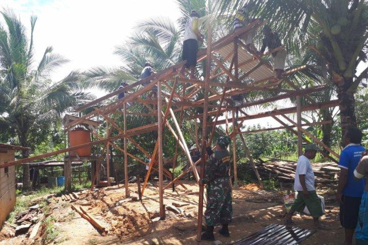 The 104th TMMD opens access Ribang-Hayub Village