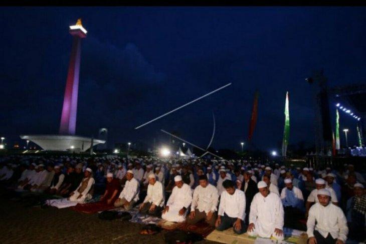 Habib Rizieq diharapkan hadiri Reuni Akbar 212
