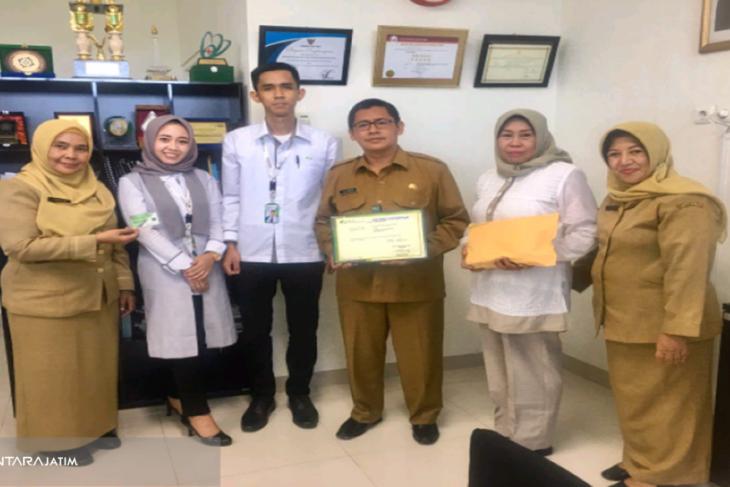 392 Tenaga Kontak RSUD Bangkalan Terlindungi BJPS Ketenagakerjaan