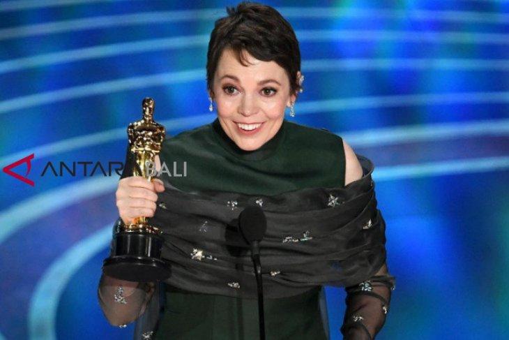 Rami Malek, Olivia Colman dan daftar pemenang Oscar 2019