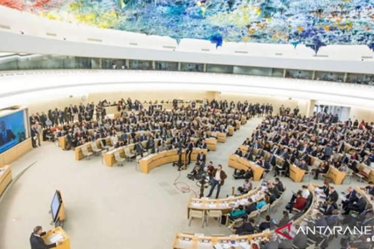 Taking a closer look at Indonesia's chances at UNHRC    By Yuni Arisandy