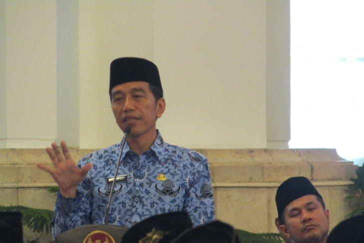 Berikut Capaian Pembangunan Manusia dan Kebudayaan Pemerintahan Jokowi-JK