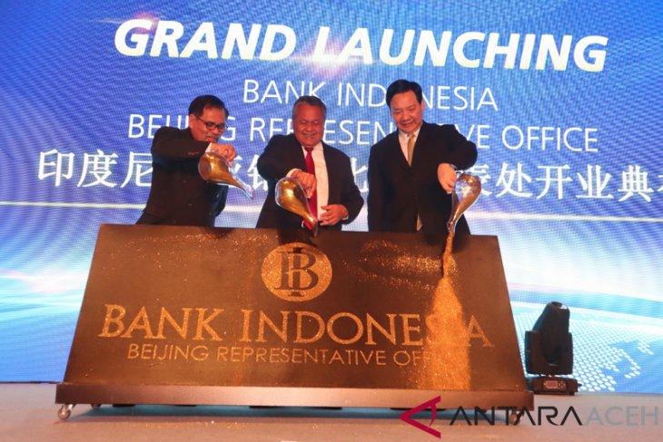 Indonesia-China mulai implementasi kerja sama mata uang lokal